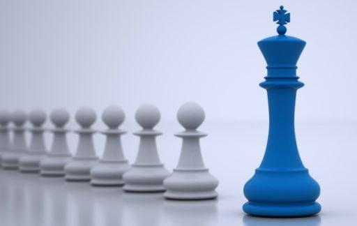 i 5 tipi di leadership