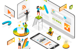 Pubblicità digitale Google e Facebook